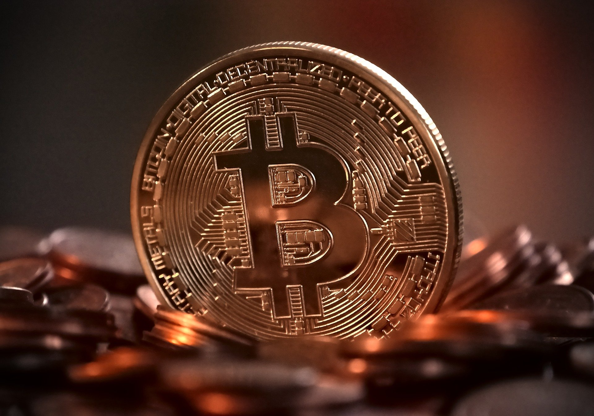 Asset Allocation With BitCoin